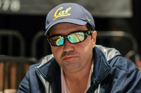 Warwick Mirzkinian has the biggest cash at the WSOP amongst the Aussies