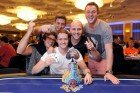 Top Pros Find Success at 2012 PokerStars.com European Poker Tour Sanremo Side Events