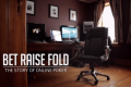 A Review of Bet Raise Fold: The Story of Online Poker