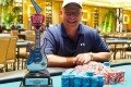 Ray Piccin Wins the Seminole Hard Rock Poker Open $1 Million Guarantee