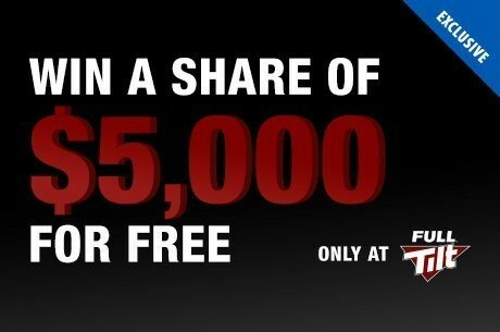 Full Tilt Poker Freeroll