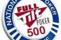 Full Tilt Poker 500 - qualify online today!