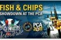 "Join the Pokerstars PCA for a serve of ""Fish and Chips"""