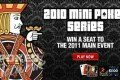 Win a seat into the 2011 WSOP Main Event now at Bodog!
