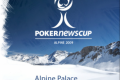 Ultimate Bet PokerNews Cup Alpine Satellite Series