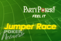 Party Poker Jumper Rake Race Kicks Off Today!