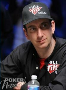 Erik Seidel will be inducted into the 2010 Poker Hall of Fame